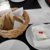 Brot und Dip