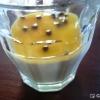 Passionsfruchtcreme