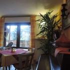 Foto zu Cafe Maria: Gastraum