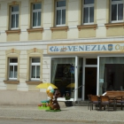 Foto zu Eiscafé und Milchbar Venezia: