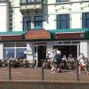 Bild von Cafe am Bahnhof Lokomotive