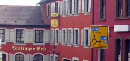 Bild von Bullinger Eck GmbH