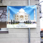 Foto zu Taj Mahal: