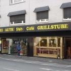 Foto zu Bäckerei Auth – Café und Grillstube: Cafe Auth