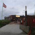 Foto zu Strandcafe Seeblick: Strandcafe Seeblick Borkum