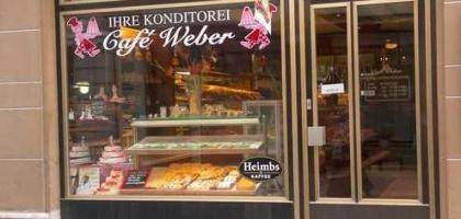 Konditorei Und Cafe Weber Zittau