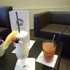 Foto zu Hotelbar im Strandhotel: