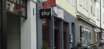 Bild von Plan B