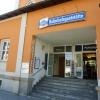 Bild von Hotel im Bahnhof Passau