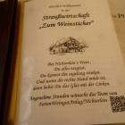 Foto zu Zum Weinsticher: