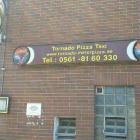 Foto zu TORNADO Pizza: