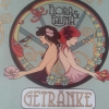 Getränkekarte mit Logo