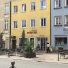 Neu bei GastroGuide: Cafe Pfister