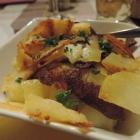 Foto zu Zur Reblaus: So gehen Bratkartoffeln!