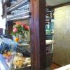 Theke mit Blick zur Küche