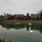 Foto zu Europa Park · Camp Resort · Silver Lake Saloon: