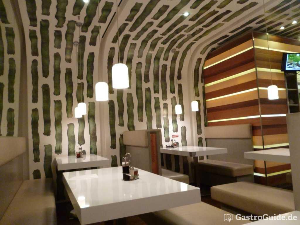 feine asiatische k che schnell frisch gut und gastroguide. Black Bedroom Furniture Sets. Home Design Ideas