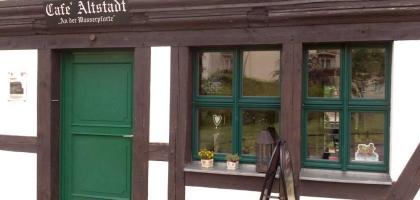 Bild von Altstadt Café