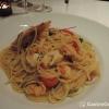 Spaghetti Gamberi