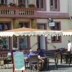 Foto zu Löwen-Cafe: