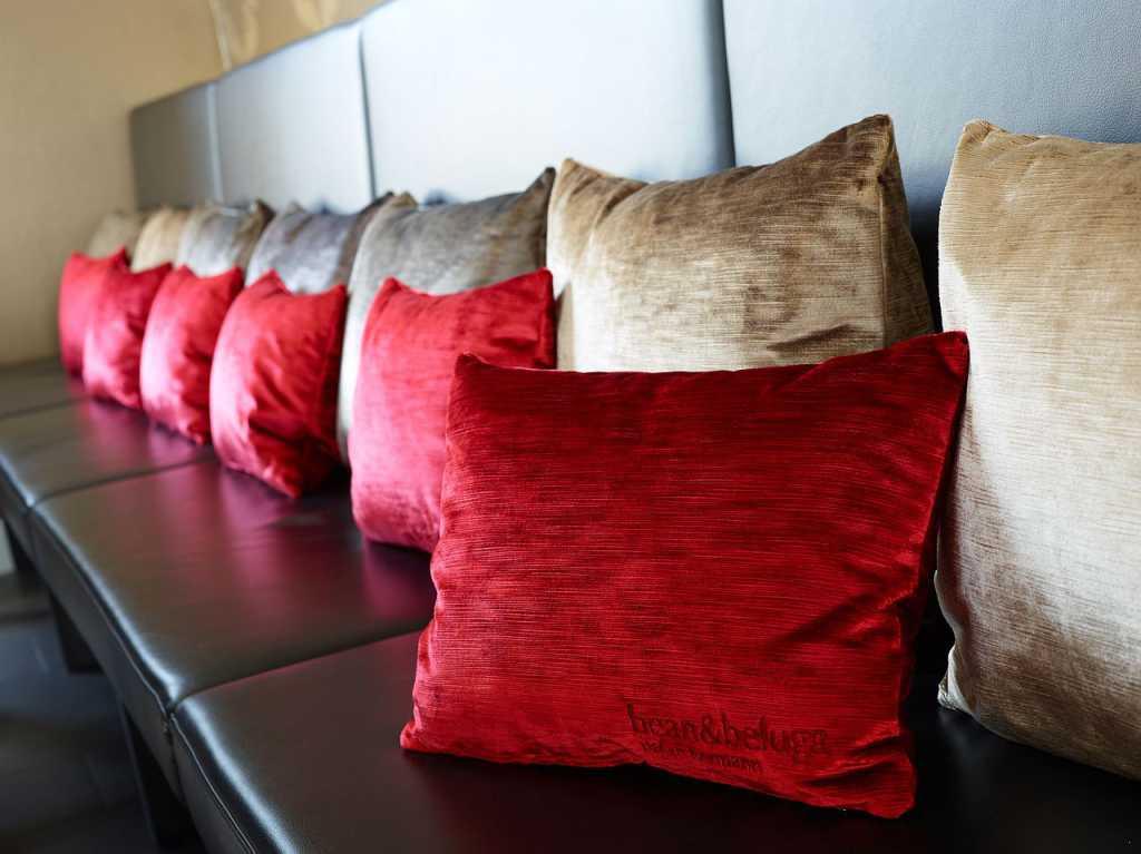 kochsternstunden in der weinbar bis 19 m rz 2016 bean beluga weinbar gastroguide. Black Bedroom Furniture Sets. Home Design Ideas