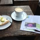 Foto zu Kreipe's Coffee Time: 04.04.17/Limetten-Zitronen-Tarte