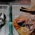 Foto zu El Toro de Oro: Jacobsmuschel / Tomate / Don´t call it Suppe