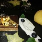 Foto zu El Toro de Oro: Schokolade / Skyr / Orange