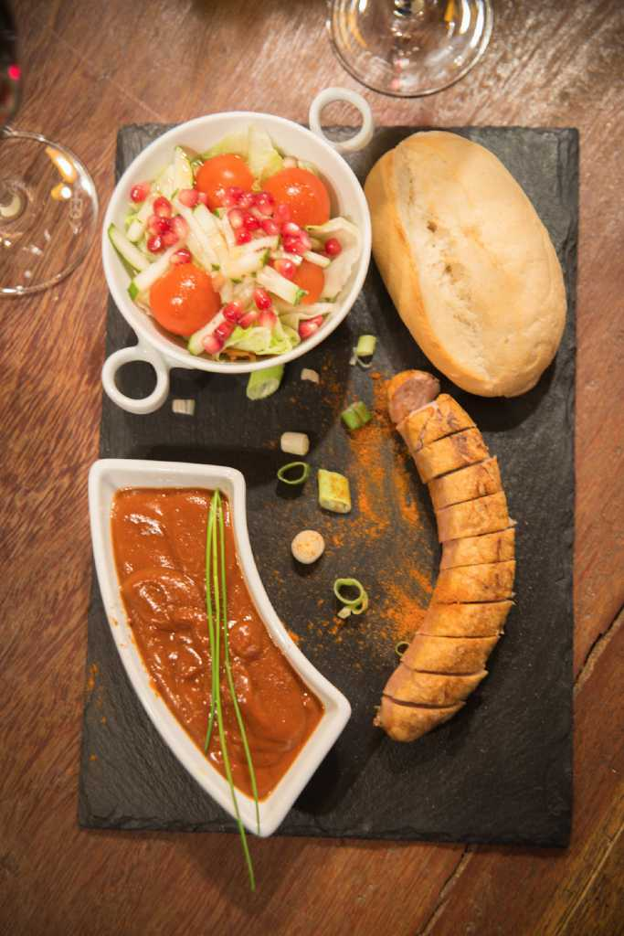 Bild zur Nachricht von Hamilton Café Bar Restaurant