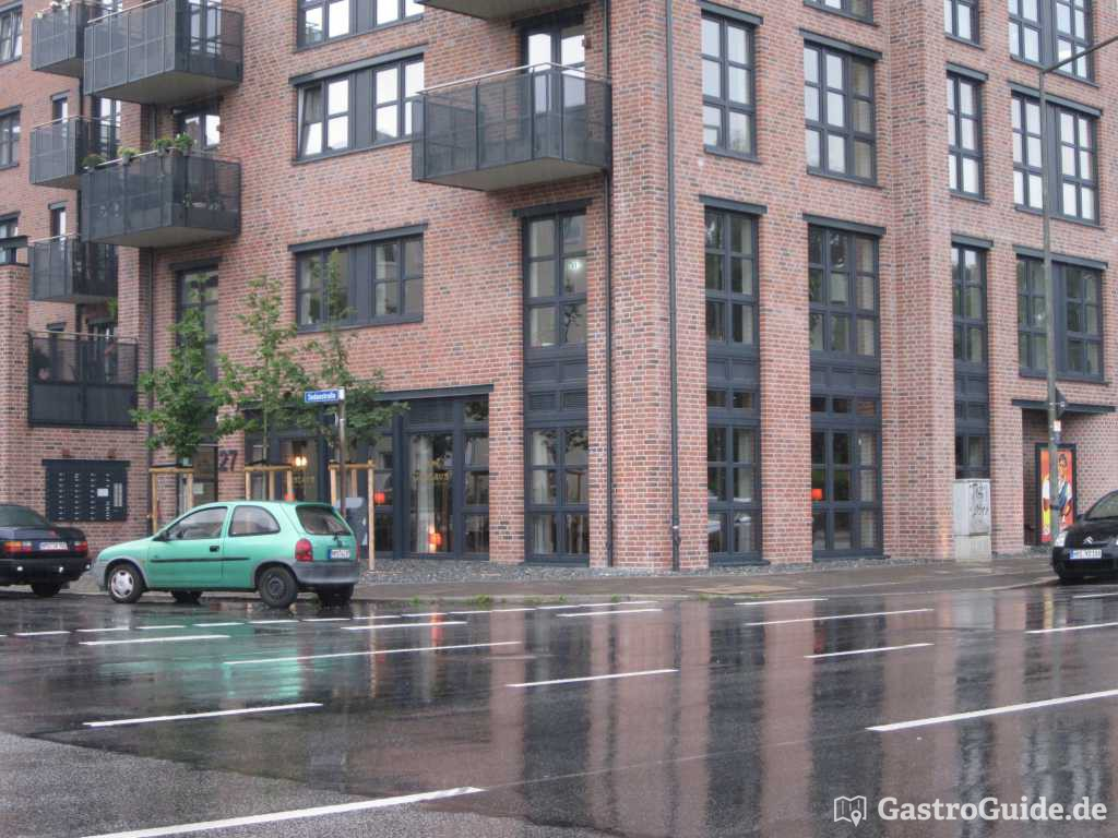 gustavs trink und speiselokal restaurant in 24537 neum nster. Black Bedroom Furniture Sets. Home Design Ideas