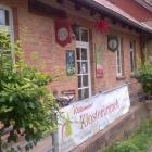 Foto zu Weihnachtshaus Himmelpfort