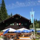 Foto zu Buchstein-Hütte: