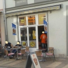 Foto zu Pizzeria Babylon: