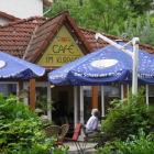 Foto zu Café am Kurpark: