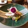 Ceviche vom Thunfisch