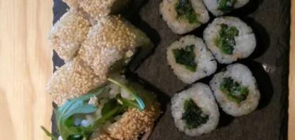 Bild von Naruto | Sushi and More