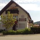 Foto zu Gasthaus Zur Kastanie: Gasthaus Zur Kastanie in Kirchenkirnberg