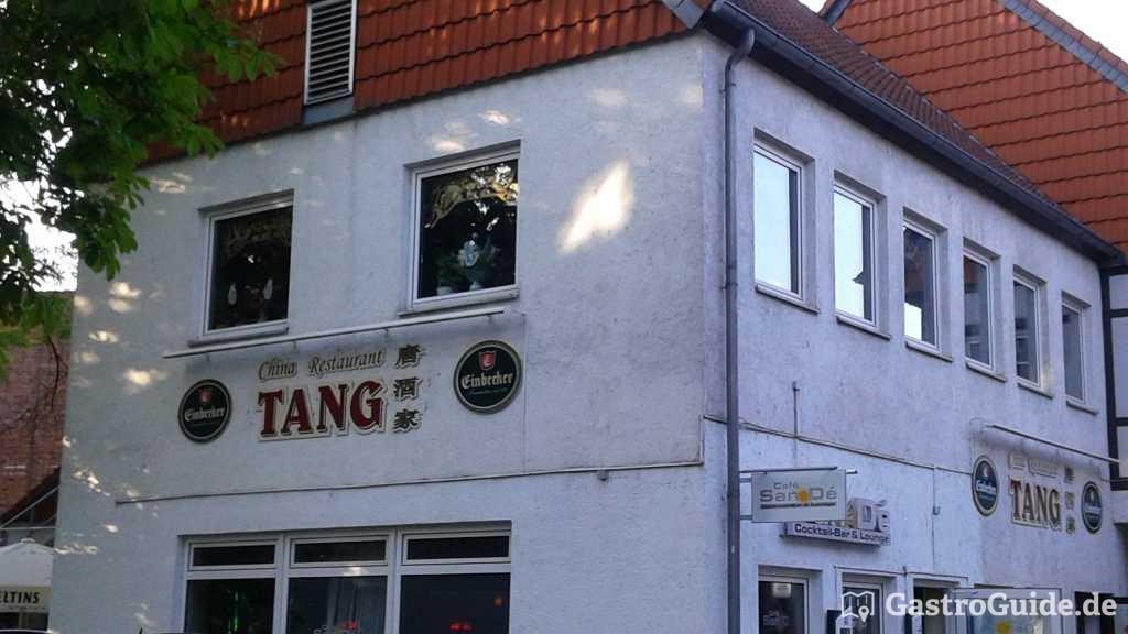 china restaurant tang restaurant in 37581 bad gandersheim. Black Bedroom Furniture Sets. Home Design Ideas