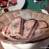 Brot zum Salat