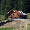 Bild von Dinserhütte