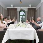 Foto zu Schlossrestaurant Blankenburg: Familienfeier
