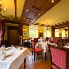 Foto zu Restaurant »Morizaner« im Gutshaus Ludorf: