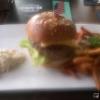 Mainhattan Burger