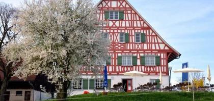 Bild von Landgasthaus Klosterhof