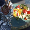 Neu bei GastroGuide: Sylter Domizil · Wintergarten