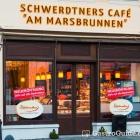 Foto zu Cafe´am Marsbrunnen: