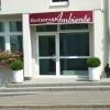 Neu bei GastroGuide: Restaurant Ambiente(im Blankenburg Hotel Ditzingen)