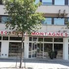 Foto zu Bäckerei Montagnese: