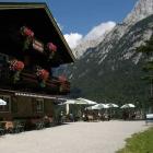 Foto zu Berggasthaus Gletscherschliff: