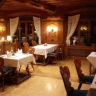 Foto zu Parkhotel Wallgau: Lokal für Gäste